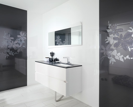 Интерьер Porcelanosa Decorados
